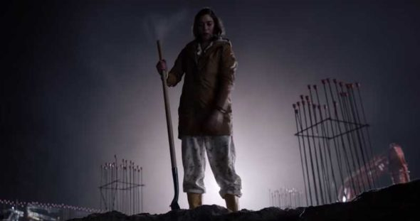 Castle Rock TV show on Hulu: season 2 viewer votes (canceled or renewed for season 3?)
