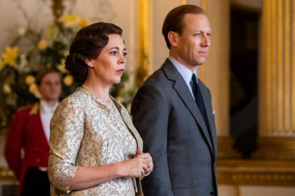 The Crown TV show on Netflix: canceled or renewed for season 4?