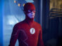 The Flash TV show on The CW: season 6 viewer votes (cancel or renew for season 7?)