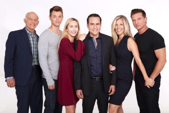General Hospital TV show on ABC: season 57 ratings (cancel or renew?)