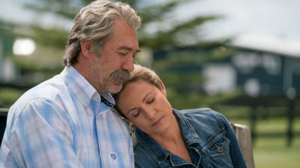 Heartland TV show on UPtv: canceled or renewed for season 13?