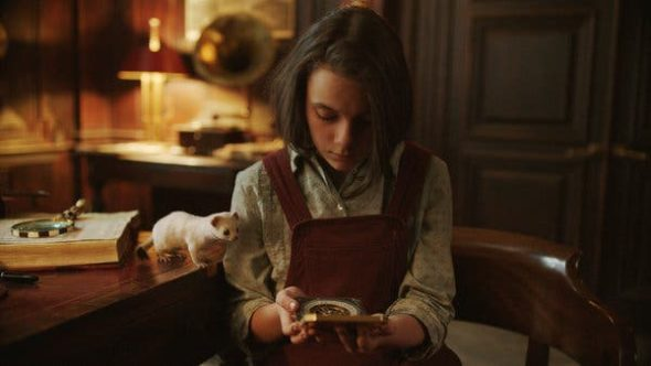 His Dark Materials TV show on HBO: season 1 viewer votes (cancel or renew?)