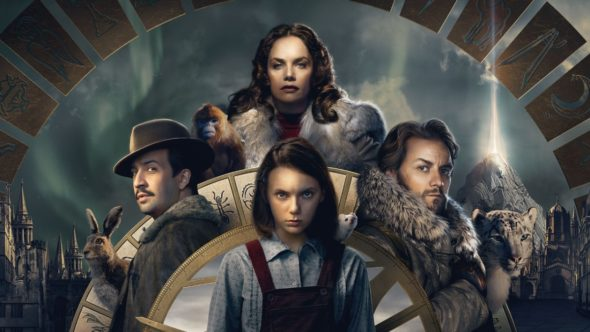His Dark Materials TV show on HBO: season 1 ratings (cancel or renew?)