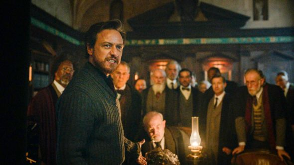 His Dark Materials TV show on HBO: canceled or renewed for season 2?
