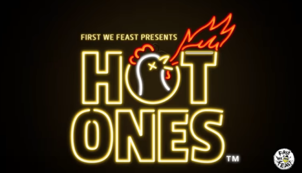 Hot Ones: The Game Show TV show on truTV: (canceled or renewed?)