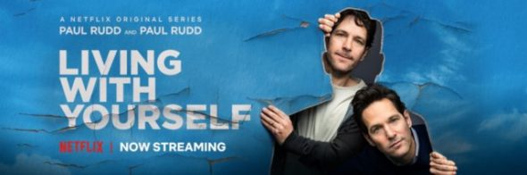 Living with Yourself TV show on Netflix: canceled or renewed for season 2?