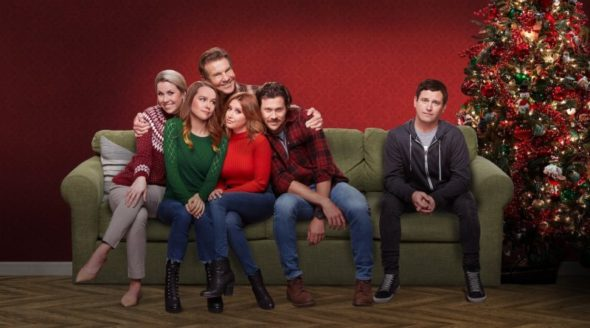 Merry Happy Whatever TV show on Netflix (canceled or renewed?)