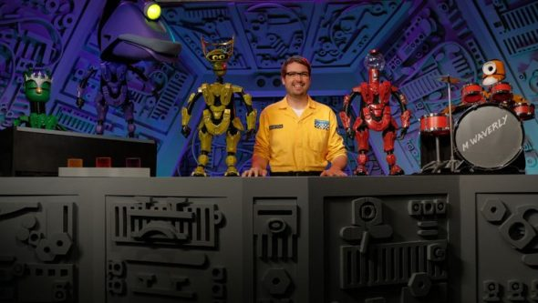 Mystery Science Theater 3000 TV show on Netflix cancelled; no season three