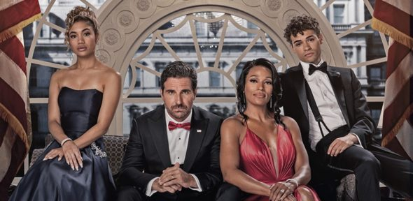 Tyler Perry's The Oval TV show on BET: season 1 ratings (canceled or renewed?)