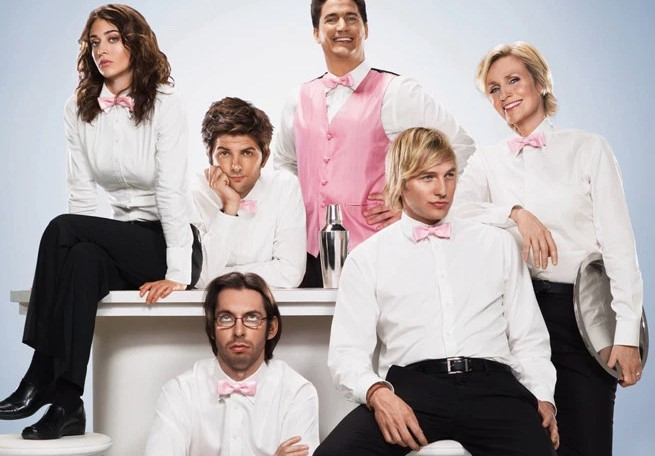 Party Down TV Show on Starz: canceled or renewed?