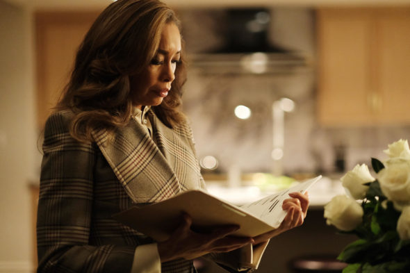 Pearson TV show on USA Network: canceled, no season 2