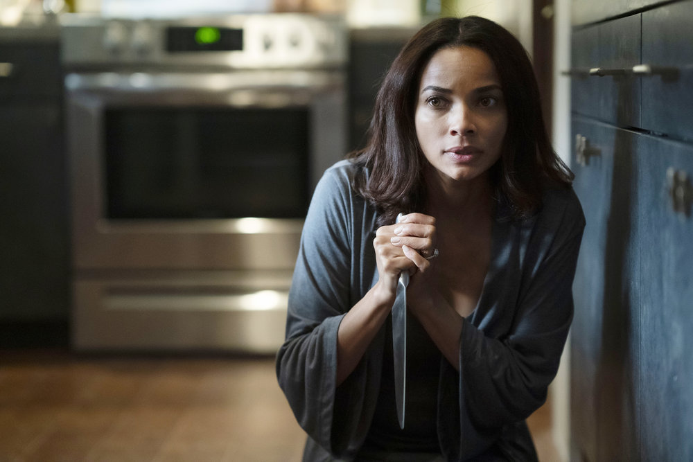 The Purge on USA Network: cancelled or season 3? (release date ...