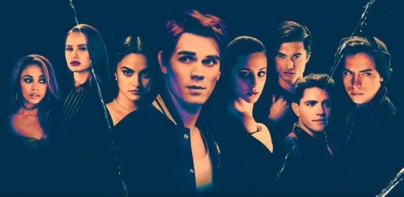 Riverdale TV show on The CW: canceled or renewed for season 5?