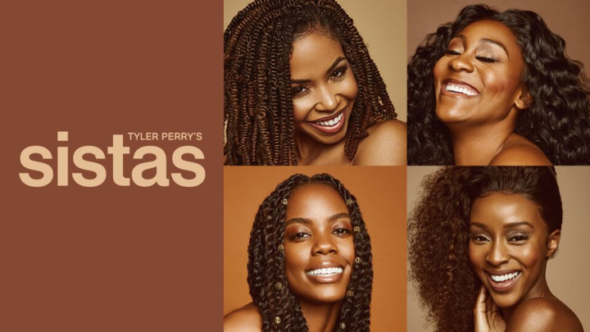 Tyler Perry's Sistas TV show on BET: canceled or renewed for season 2?