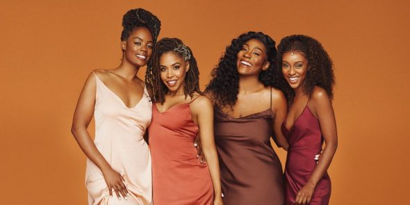 Tyler Perry's Sistas TV show on BET: season 1 viewer votes (canceled or renewed for season 2?)