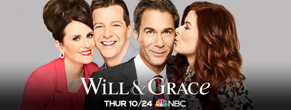 Will & Grace: Season 11 Ratings - canceled + renewed TV shows - TV ...
