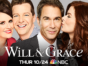 Will & Grace TV show on NBC: season 11 ratings