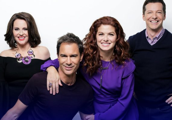 Will & Grace TV show on NBC: canceled? renewed for season 12?