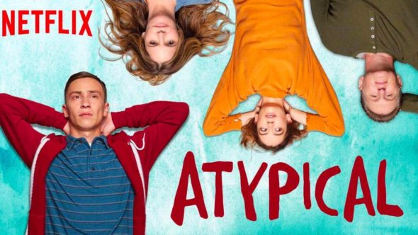 Atypical TV show on Netflix: canceled or renewed for season 4?
