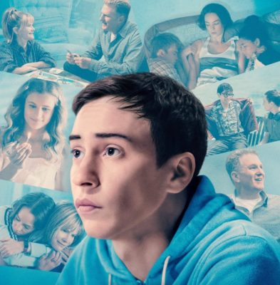 Atypical TV show on Netflix: season 3 viewer votes