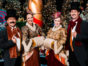 The Christmas Caroler Challenge TV show on The CW: season 1 viewer votes