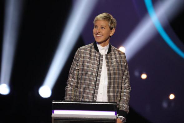 Ellen's Game of Games TV show on NBC: season 3 ratings
