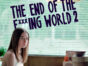 The End of the F***ing World TV show on Netflix: canceled or renewed for season 3?