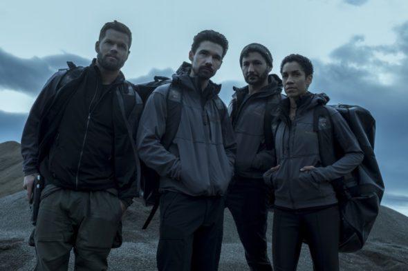 The Expanse TV show on Amazon Prime: season 4 viewer votes
