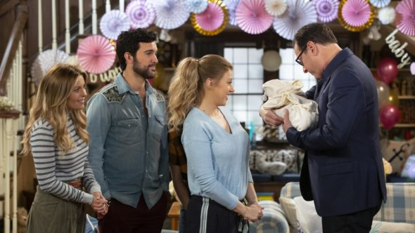 Fuller House TV show on Netflix: season 5 viewer votes