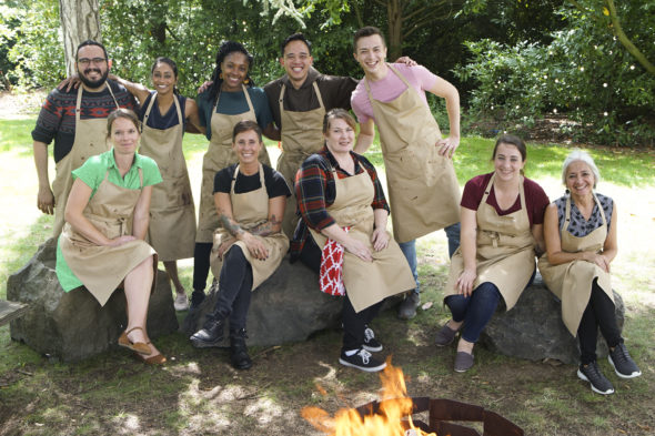 The Great American Baking Show: Holiday Edition: season 5 viewer votes