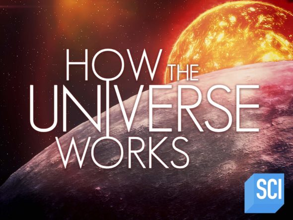How the Universe Works: canceled or renewed?