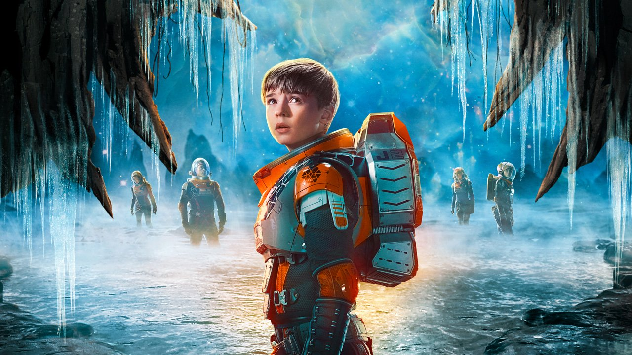 Lost in Space TV Show on Netflix: Season Two Viewer Votes - canceled +  renewed TV shows - TV Series Finale