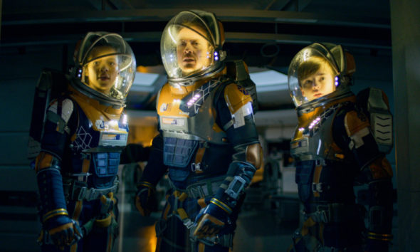 Lost in Space TV show on Netflix: canceled or renewed for season 3?