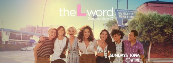 The L Word: Generation Q: season 1 ratings