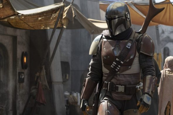 The Mandalorian TV show on Disney+: canceled or renewed for season 2?