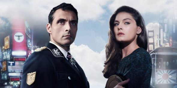 The Man in the High Castle TV show on Amazon Prime: (season 4 viewer votes season 5? cancelled or renewed?)