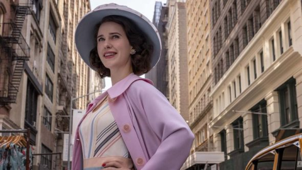 The Marvelous Mrs. Maisel TV show on Amazon Prime: season 3 viewer votes