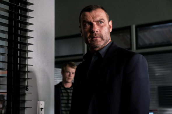 Ray Donovan TV show on Showtime: canceled or renewed for season 8?