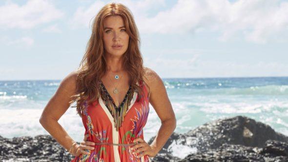 Reef Break TV show on ABC: canceled, no season 2