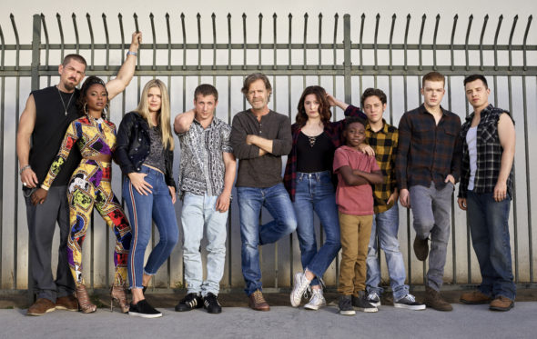 Shameless TV show on Showtime: canceled or renewed for season 11?