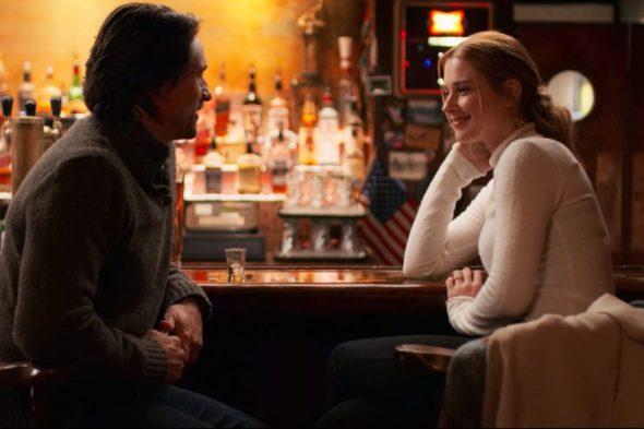 Emission télévisée de Virgin River sur Netflix: renouvellement de la saison 2