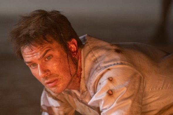 V Wars TV show on Netflix: season 1 viewer votes