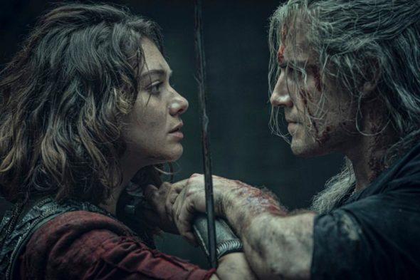 The Witcher TV show on Netflix: season 1 viewer votes