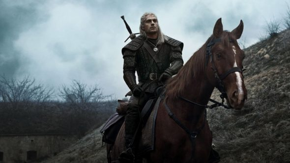 The Witcher TV show on Netflix: canceled r renewed for season 2?