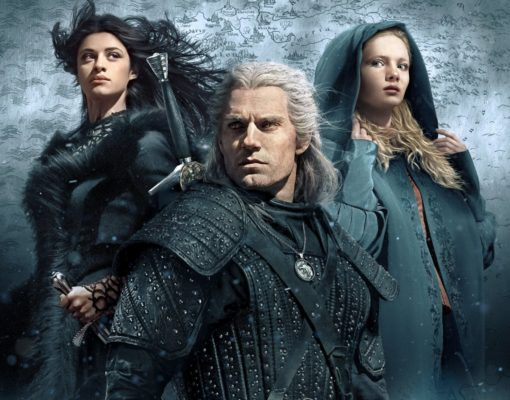 The Witcher TV show on Netflix: canceled or renewed?