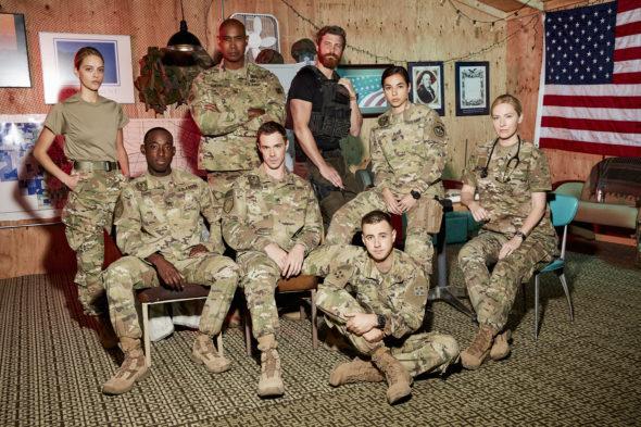 68 Whiskey TV show on Paramount Network: canceled or renewed?