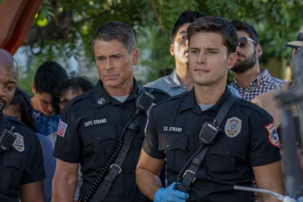 9-1-1: Lone Star TV show on FOX: season 1 ratings