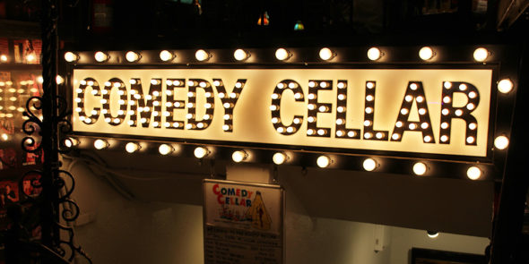 This Week at the Comedy Cellar TV Show on Comedy Central: canceled or renewed?