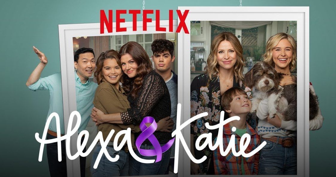 Image result for Alexa And Katie S4