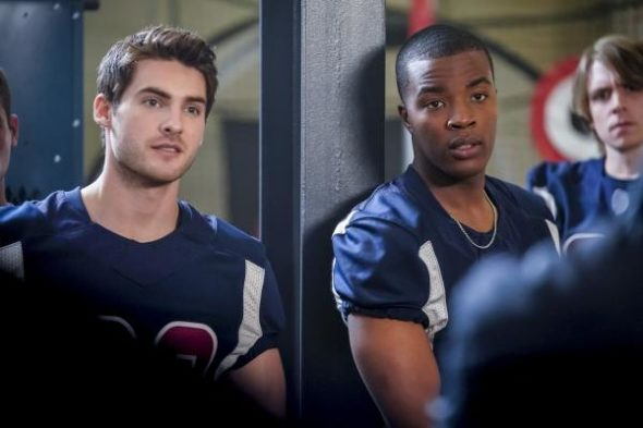 All American TV show on The CW: season 3 renewal